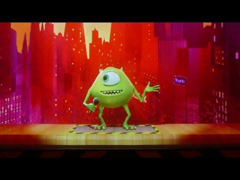 Monsters Inc Laugh Floor Magic Kingdom Laughingplacecom
