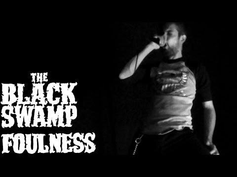 The Black Swamp - Foulness