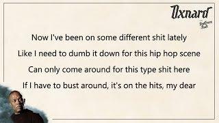 Anderson .Paak   Mansa Musa (ft. Dr. Dre) (Lyrics)