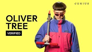 "Oliver Tree ""Hurt"" Official Lyrics & Meaning 