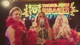 Come On In -Thorbjørn Risager & The Black Tornado (Official Music Video)