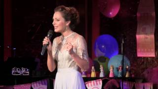 "Laura Osnes - ""The Midnight Princess Mega-Medley"" (The Broadway Princess Party)"
