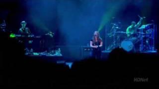 Alanis Morissette - Moratorium (2008) Brixton, London