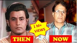 How 1986 Ramayan cast looks now.