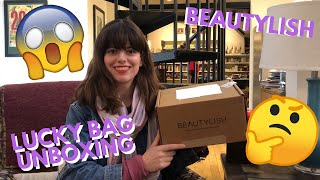 Beautylish Lucky Bag 2020!