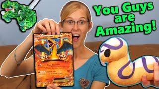 Fan Mail Opening! (Part 5!)