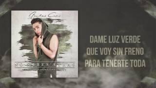 Andres Casas - No Mires Atrás (Video Lyric)