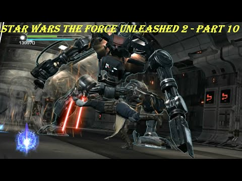 STAR WARS The Force Unleashed 2 - Part 10