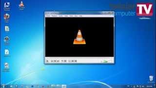 Bagaimana Memutar Musik dan Video di Windows (VideoLAN)