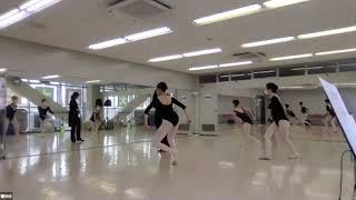 【アーカイブ】4/18ジャズステップのサムネイル