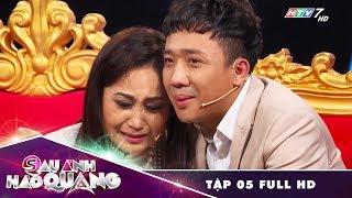 Không thể dừng nước mắt với Thanh Hằng và Trấn Thành | Sau Ánh Hào Quang #5 FULL