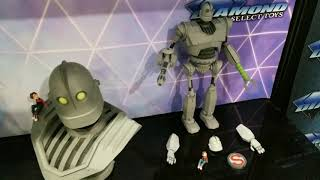 Toy fair 2019: Diamond select toys