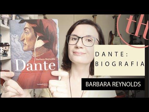 Dante: O poeta, o pensador político e o homem (Biografia, de Barbara Reynolds) | Tatiana Feltrin