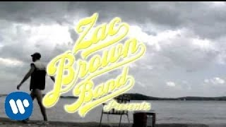 Zac Brown Band   Toes (Video)