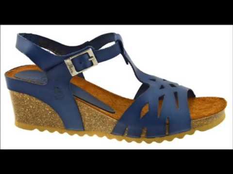 YOKONO sandalen & slippers bij KARO