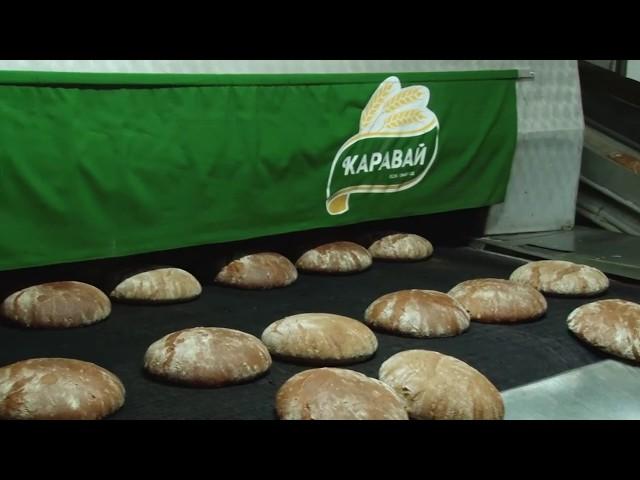 Глава региона оценил мощности ангарского предприятия «Каравай»