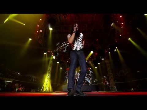 MALÓN - GRITO DE PILAGÁ (versión 2012 en vivo DVD OFICIAL