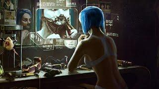 Cyberpunk 2077: Building a Sci-Fi Open World - Gamescom 2018