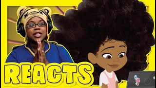 Hair Love Short Film | Animation | Aychristene Reacts