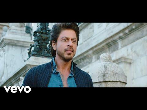 hawayein full song video anushka shah rukh pritam arijit sin