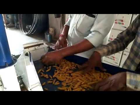 Turmeric Grinding Machine In Rajkot