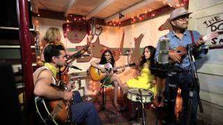Kitty, Daisy, & Lewis - I'm Coming Home (Live @Pickathon