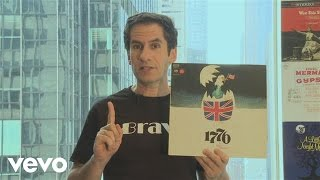 "Seth Rudetsky Deconstructs Betty Buckley Singing ""He Plays the Violin"" from 1776 