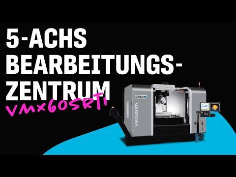 Hurco VMX60SRTi