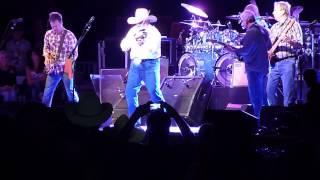 Charlie Daniels Band - Redneck Fiddlin Man
