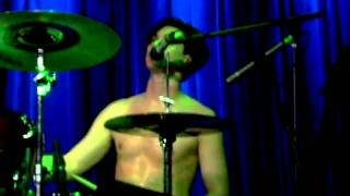"The Dresden Dolls ""Pierre"" Lexington, KY 11-14-10"