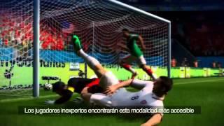 Minisatura de vídeo nº 1 de  Copa Mundial de la FIFA Brasil 2014