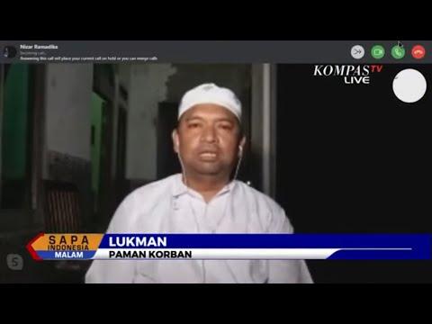 Kasus Jenazah Balita Ditemukan Tanpa Kepala