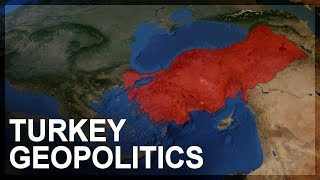 Geopolitics of Turkey in Europe