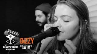 "Dizzy   ""Swim"" | Indie88 Black Box Sessions"