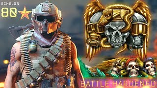 Blackout Max Rank WHAT HAPPENS?! (80⭐ Rank)
