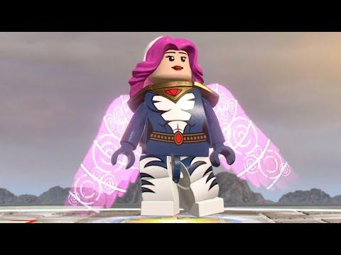 Lego Marvel Super Heroes 2 Walkthrough Spider Man Homemade Suit