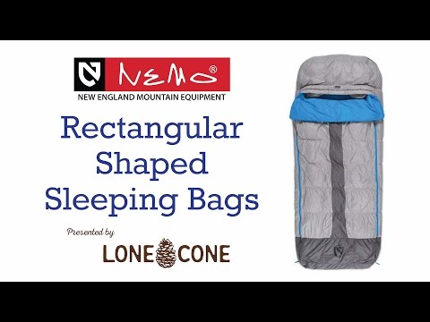 NEMO Strato Loft – Concerto – Mezzo Loft and Symphony Sleeping Bag Review