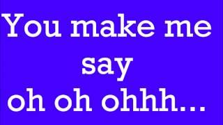 Cheryl Cole Sexy Den A Mutha Lyrics