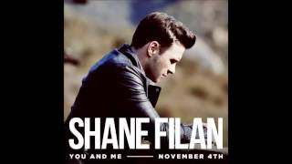 Shane Filan - Coming Home
