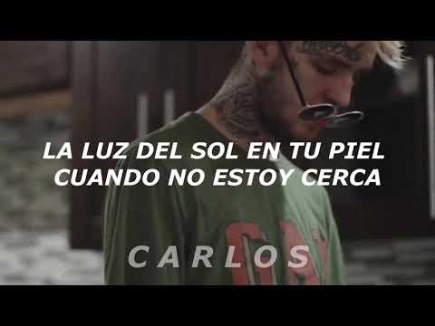 Lil Peep & XXXTENTACION - Falling Down (LETRA / SUB ESPAÑOL)