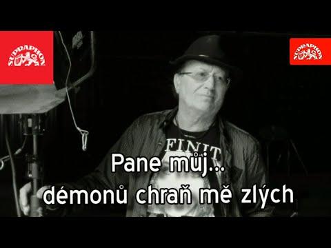 Olympic - Pane můj (Rocková modlitba)