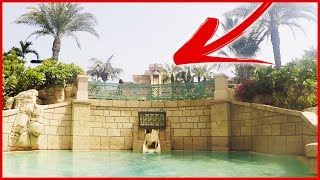 THE SCARIEST WATER PARK EXPERIENCE EVER! | Daily Dose S2Ep302