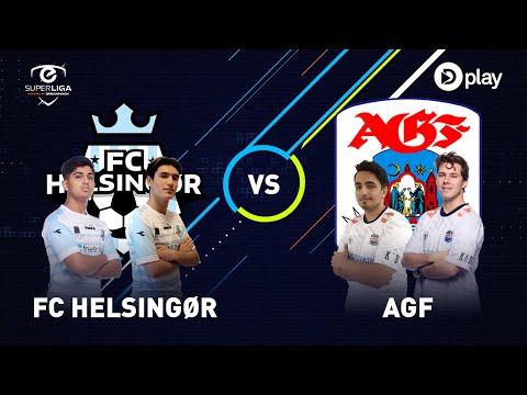 AGF vs. FC Helsingør
