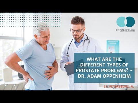 Prostatitis und intim