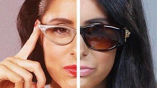 Women's Eyewear: 1930s - Now