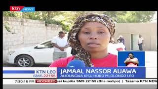Mwanamke mmoja akamatwa kuhusiana na kifo cha mwiigizaji wa runinga Jamal Nassor