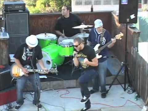 WithOut Papers - Landlord (Live) (Summer Concert Cookout 2)