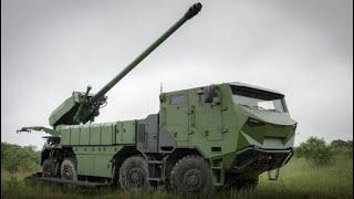 Amazing Military Combat Vehicles