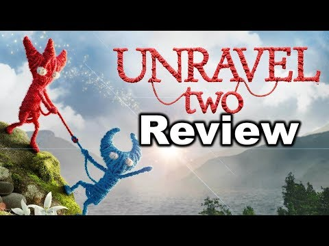 Unravel Two Review video thumbnail