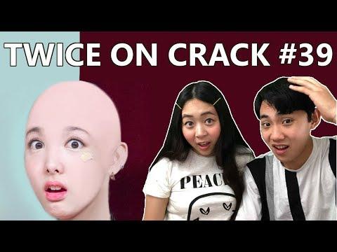 Download Kpop Idols 39 Reaction To Twice Sana Video 3GP Mp4 FLV HD